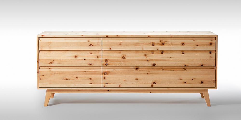 Hubert Feldkircher Sideboard Pinus